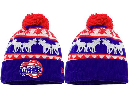 Los Angeles Clippers Beanie XDF 150225 37
